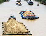 Đề xuất Thủ tướng dừng dự án BOT nâng cấp kênh Chợ Gạo