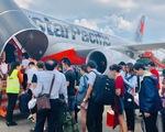 Hành khách bức xúc vì Jetstar hủy chuyến tới Tuy Hòa