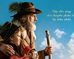 Không gia đình được chuyển thể thành phim điện ảnh