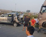 Vụ lùi xe trên đường cao tốc: Có cơ sở kháng nghị giám đốc thẩm