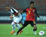 """Đông Timor - """"ẩn số"""" của AFF Cup 2018"""