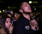 Bầu cử giữa kỳ Mỹ: so kè kịch tính
