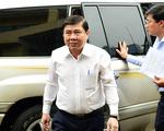 Chủ tịch UBND TP.HCM tiếp tục tiếp người dân Thủ Thiêm