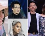 7-11: Công Phượng hay Xuân Trường đặt vé xem show Hà Anh Tuấn?