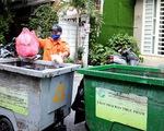 TP.HCM dự kiến hoàn thành phân loại rác tại nguồn năm 2020