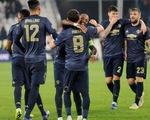 Manchester United ngược dòng hạ Juventus trong 4 phút cuối trận