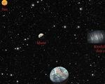 Phát hiện thêm hai 'mặt trăng' của Trái đất