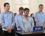 15kg ma túy đá giấu trong ôtô: 3 án tử hình