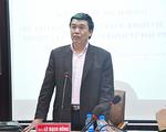Bắt tạm giam nguyên thứ trưởng Bộ Lao động - thương binh và xã hội