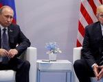 Mỹ trừng phạt nhiều tổ chức, cá nhân Nga vì kinh doanh tại Crimea
