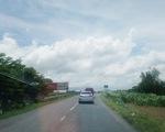 Chờ tuyến cao tốc thứ 2 về miền Tây