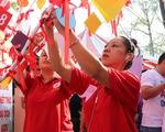 Mỗi năm có khoảng 3.500 người Việt chết vì HIV/AIDS