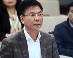 Đề nghị sửa luật để giảm số phó chủ tịch HĐND cấp tỉnh, huyện