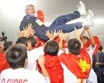 HLV Calisto tin tưởng đội tuyển VN vô địch AFF Cup