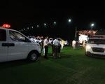 Trao tặng 14 xe cứu thương cho các bệnh viện khắp cả nước