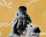 Em bé chỉnh sửa gen và thời kỳ
