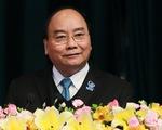 Toàn văn phát biểu của Thủ tướng tại Đại hội Hội Sinh viên Việt Nam lần X