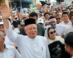 Cựu thủ tướng Malaysia sẽ bị buộc tội chỉ đạo làm giả báo cáo kiểm toán