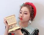 Orange của 'Người lạ ơi' là Nghệ sĩ châu Á mới xuất sắc nhất tại MAMA