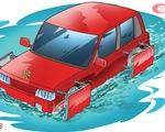 9 mẫu thiết kế xe hơi siêu độc cho thị trường nội địa