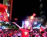 ASEAN đồng tình cùng đăng cai World Cup 2034