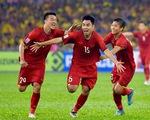Lợi thế cho tuyển Việt Nam ở trận chung kết lượt về AFF Cup 2018