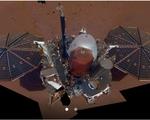 Tàu thăm dò NASA