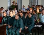 Nguyên lãnh đạo Chi cục Hải quan Bình Thuận nói gì về