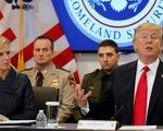 Ông Trump lại muốn trục xuất những người Việt đến Mỹ trước 1995