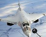 Nga nắn gân Mỹ, cho máy bay khủng giương oai suốt 10 giờ