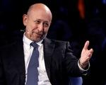 Ông trùm Goldman Sachs không thể về hưu vì bê bối quỹ 1MDB