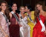 Hoa hậu Mỹ xin lỗi sau