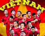 Tuổi Trẻ tặng bạn đọc poster cổ động đội tuyển Việt Nam