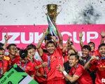 Việt Nam vô địch Asian Cup: 1 ăn 325