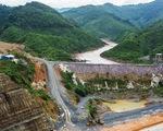 Giúp Lào làm thủy điện