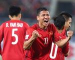 Việt Nam - Malaysia: 1-0, Anh Đức ghi bàn, Văn Lâm cứu thua