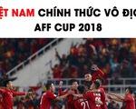 Dân mạng Việt Nam đang