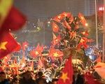 Kỳ diệu thay, bóng đá Việt Nam!