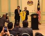 Thủ tướng Malaysia kêu gọi: