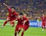 Bóng đá rực lửa trong 10 sự kiện thể thao tiêu biểu 2018
