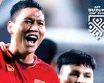 FOX Sports tôn vinh Quang Hải, Anh Đức và Văn Lâm