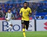 Cầu thủ nhập tịch Malaysia: