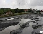 Sửa chữa triệt để hư hỏng các dự án mở rộng quốc lộ 1