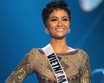 H'Hen Niê dừng ở top 5 Miss Universe do phiên dịch?