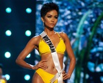 """H""""Hen Niê từ cô gái Ê Đê đến đấu trường nhan sắc Miss Universe 2018"""
