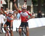 5 tay đua bị loại sau chặng 8 Giải xe đạp Nam kỳ khởi nghĩa