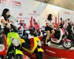 Xe máy điện Honda mà Honda VN không biết, TGĐ D&T Miền Nam: