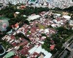 Hàng ngàn hộ dân TP.HCM  thoát