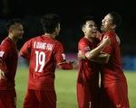 Báo chí châu Á tiếc vì Việt Nam không thể thắng đậm