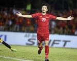 Phan Văn Đức là cầu thủ xuất sắc nhất trận Việt Nam - Philippines